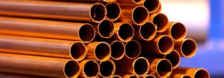 Copper Benefits For Using Copper Tubing For Mechanical Systems